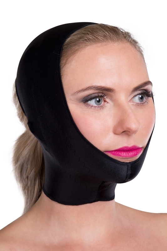 Gesichtsbandage FM - Lipoelastic.at