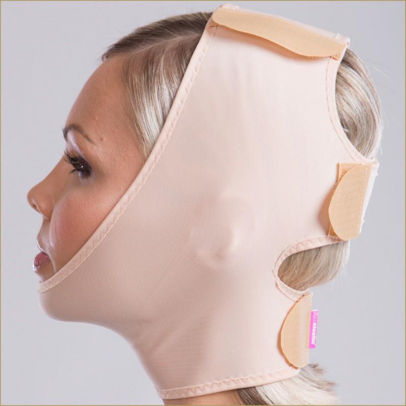Gesichtsbandage FM special - Lipoelastic.at