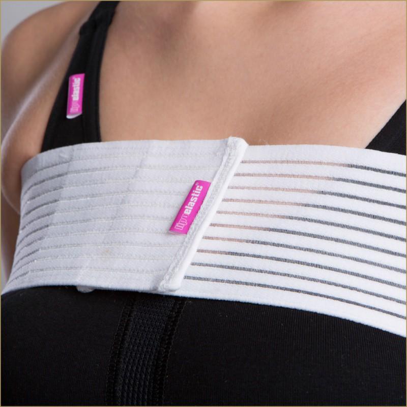 Postoperatives Brustband SI special - Lipoelastic.at