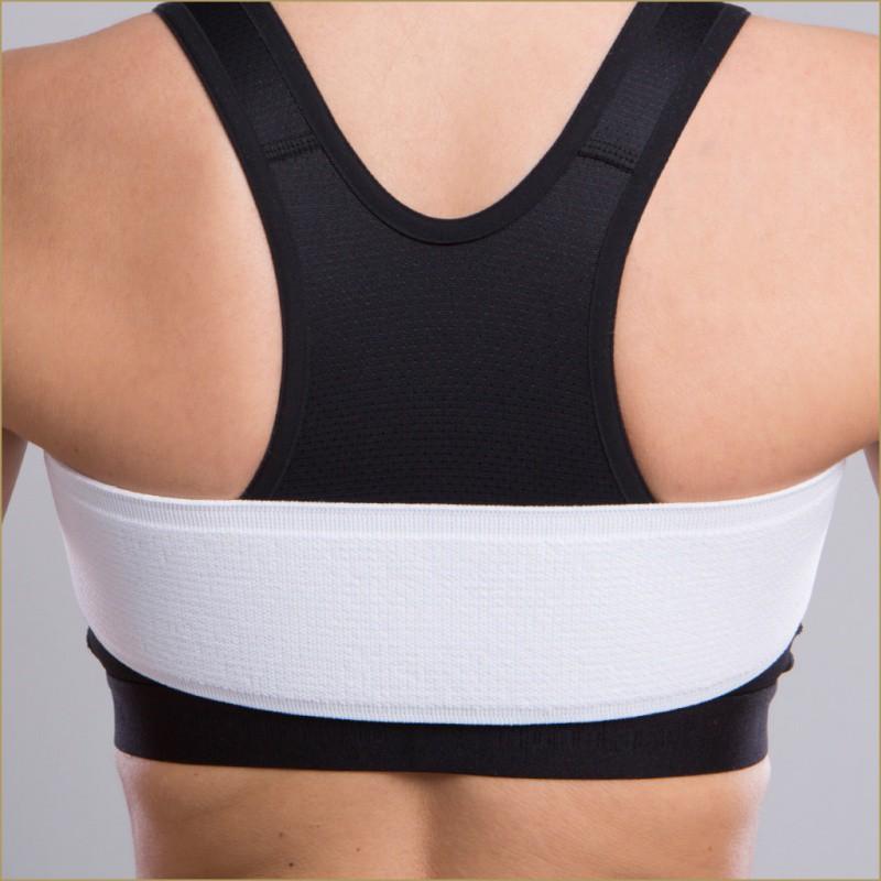 Postoperatives Brustband SI - Lipoelastic.at