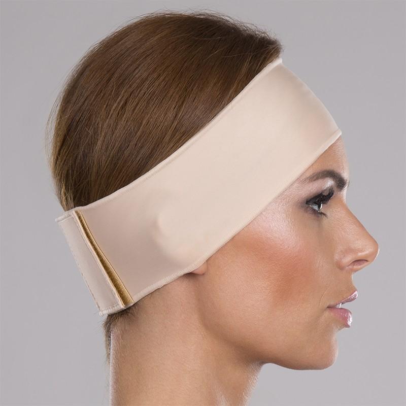 Kompressions-Stirnband PU 01 - Lipoelastic.at