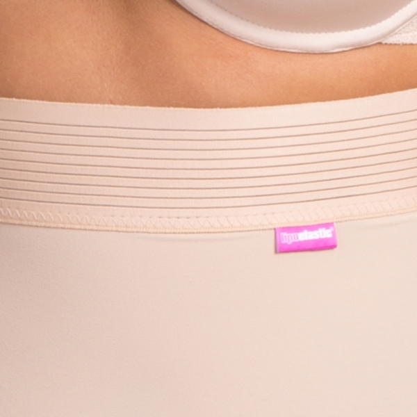 Silhouette Control Shapewear Shorts - Lipoelastic.at