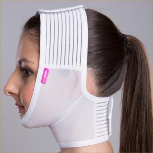Gesichtsbandage FM extra - Lipoelastic.at