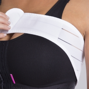 Postoperatives Brustband SG - Lipoelastic.at
