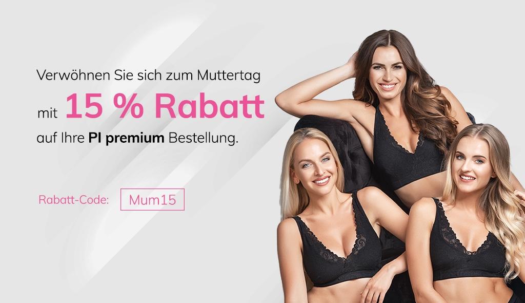 Banner - Jetzt 15 % Rabatt sichern